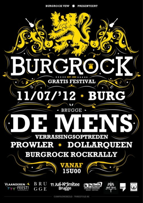 Burgrock