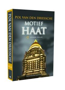 cover boek PVDD
