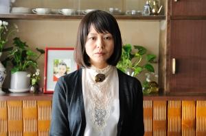 SHOKUZAI Kyoko KOIZUMI from the Scene of Chapter1