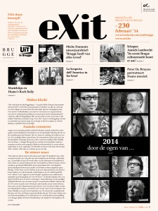 cover EXit 230