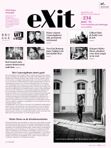 Cover EXit 234
