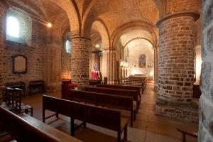 Sint-Basiliuskapel (onder de Heilig Bloedkapel)