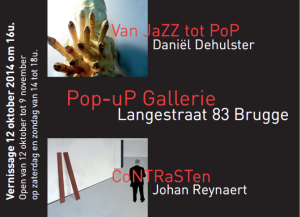 PoP-uP Gallerie