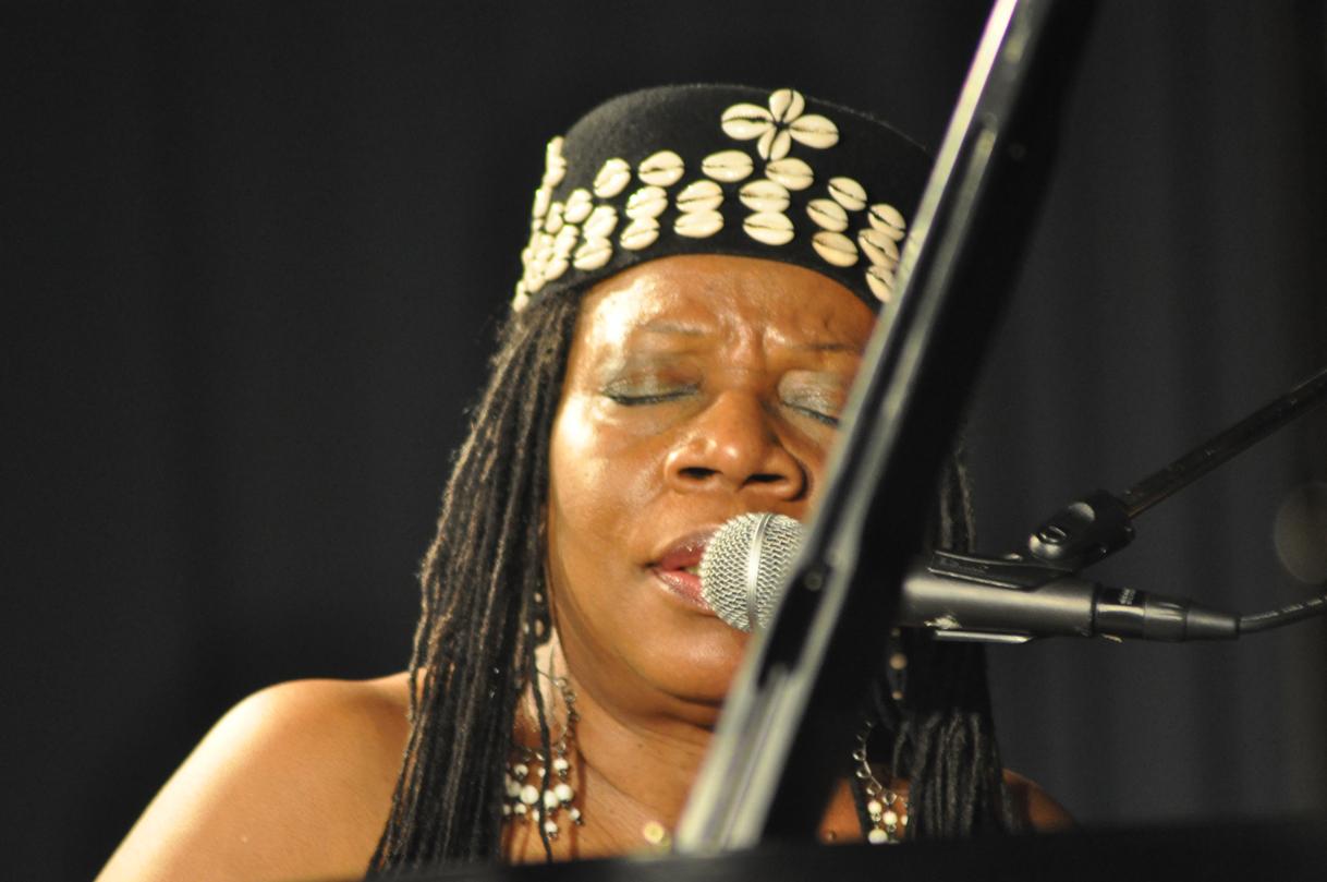 Amina Claudine Myers Salutes Bessie Smith