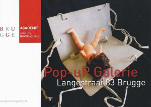 Pop-Up Galerie