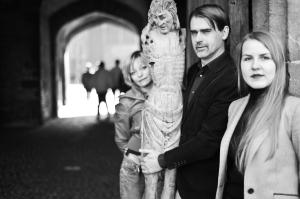 Els, Frederik en Louise_Ellen De Meulemeester