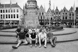 De Bijna Koninklijke Sint-Lenaertvrienden_EDM