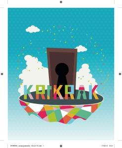 KRIKRAK_campagnebeeld_140,5x175.indd